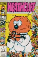 Heathcliff Vol 1 12
