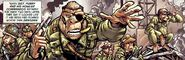 Howler Commandos (Earth-8101) from Marvel Apes Vol 1 3 001