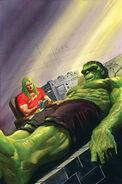 Immortal Hulk Vol 1 15 Textless