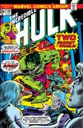 Incredible Hulk Vol 1 196