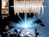 Inhumans Vol 2 8