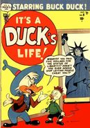 It's a Duck's Life Vol 1 9