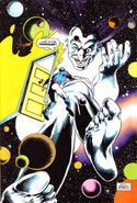 James Jaspers (Earth-616) from Mighty World of Marvel Vol 2 9 001