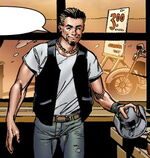 John (Earth-616) from X-Men Legacy Vol 1 210 0001