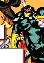 John Proudstar (Earth-14923) from Uncanny X-Men Vol 3 28 001