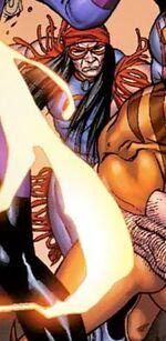 John Proudstar (Earth-98193) from What If X-Men Deadly Genesis Vol 1 1 0001