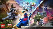 LEGO Marvel Superheroes 2 001