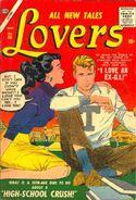 Lovers Vol 1 86