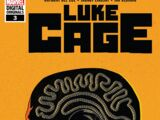 Luke Cage - Marvel Digital Original Vol 1 3