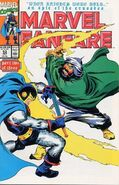 Marvel Fanfare Vol 1 53