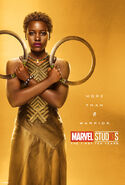 Marvel Studios The First 10 Years poster 033