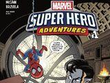 Marvel Super Hero Adventures: The Spider-Doctor Vol 1 1