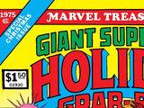Marvel Treasury Edition Vol 1 8