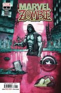 Marvel Zombie Vol 1 1