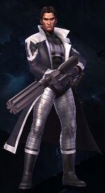 Maximus Boltagon (Earth-TRN012) from Marvel Future Fight 001