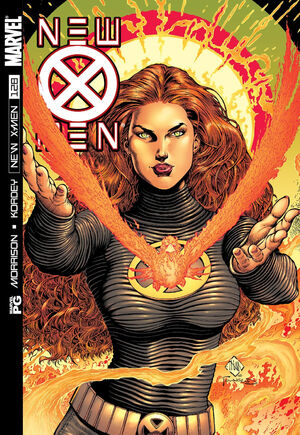 New X-Men Vol 1 128