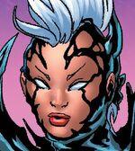 Ororo Munroe (Earth-23203) from Venom The End Vol 1 1