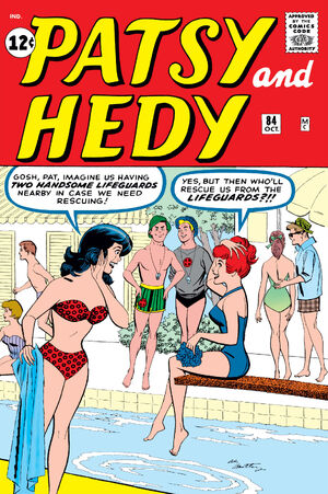 Patsy and Hedy Vol 1 84