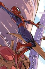 Peter Parker (Earth-TRN813) from Iron Man 2020 Vol 2 6 001