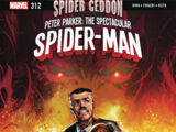 Peter Parker: The Spectacular Spider-Man Vol 1 312