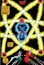 Primal Matrix from Marvel Spotlight Vol 1 17 0001