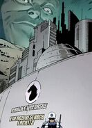 Project P.E.G.A.S.U.S. (Earth-616) from Mighty Avengers Vol 1 32 001