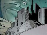 Project P.E.G.A.S.U.S. (Earth-616)