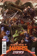 Secret Wars 2099 Vol 1 5