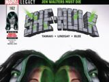 She-Hulk Vol 1 162