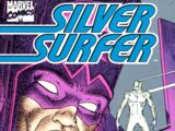Silver Surfer: Parable TPB Vol 1 1