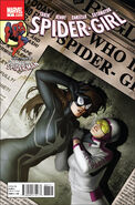 Spider-Girl Vol 2 7