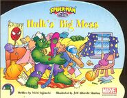 Spider-Man & Friends Hulk's Big Mess Vol 1 1 0001