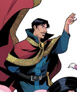 Stephen Strange (Earth-616) from Unbelievable Gwenpool Vol 1 3 001