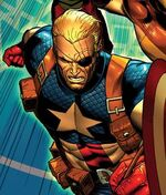 Steven Rogers (Earth-26111) from Age of Ultron Vol 1 7 (Cover) 001