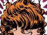Suzi Berengetti (Earth-616)