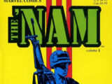 The 'Nam TPB Vol 1