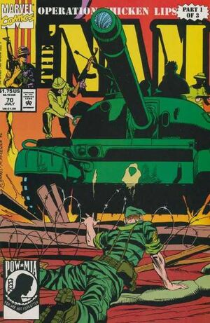 The 'Nam Vol 1 70