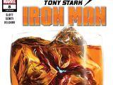 Tony Stark: Iron Man Vol 1 8