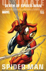 Ultimate Spider-Man Vol 1 160 Digital