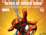 Ultimate Spider-Man Vol 1 160