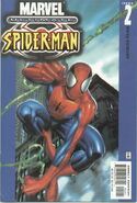 Ultimate Spider-Man Vol 1 2