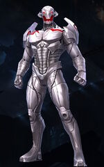 Ultron (Earth-TRN012) from Marvel Future Fight 001