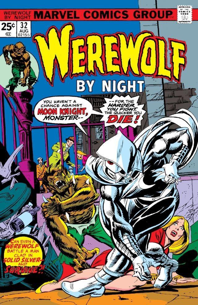 Werewolf By Night Vol 1 32 Part 52