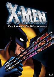 X-Men - The Legend of Wolverine