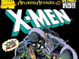 Uncanny X-Men Annual Vol 1 1989