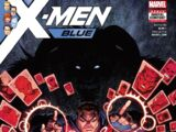 X-Men: Blue Vol 1 10