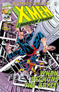 X-Men The Hidden Years Vol 1 19