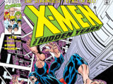 X-Men: The Hidden Years Vol 1 19