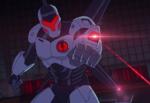 Abner Jenkins (Earth-12041) as Mach-IV in Marvel's Avengers Assemble Season 3 5