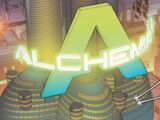 Alchemax (Earth-23291)/Gallery